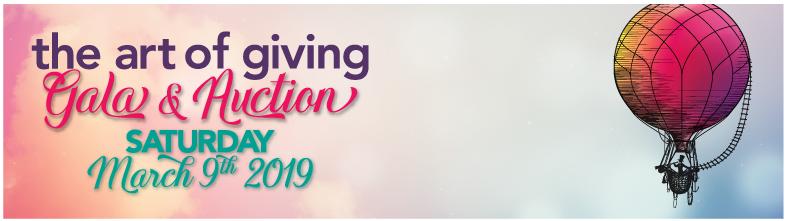 Art of Giving 2019